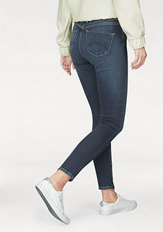 Pepe Jeans Rifle ve střihu Skinny »CHER HIGHWAIST«