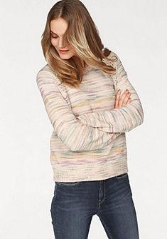 Pepe Jeans Pletený pulóver »BELLA«