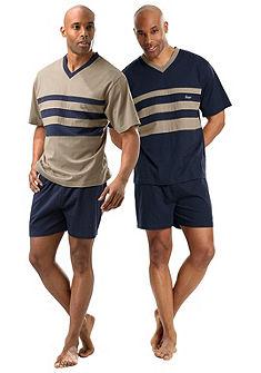 Krátké pyžamo, Le Jogger