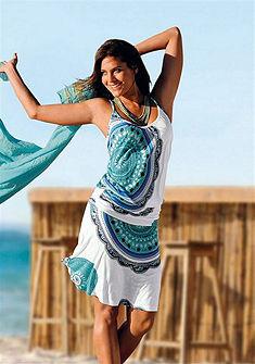 Beachtime Plážové šaty, vypadají jako dva díly