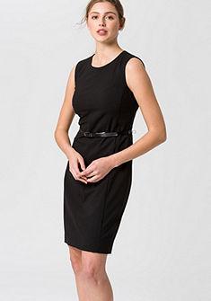 Esprit Collection ruha keskeny övvel