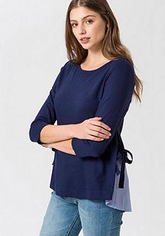 Esprit Tričko s dlhými rukávmi