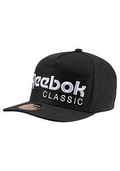 Reebok Bejzbalová čiapka »CLASSICS FOUNDATION CAP«