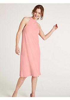 RICK CARDONA by heine Džersejové šaty s ozdobným viazaním