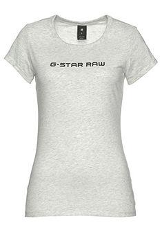 G-Star RAW Tričko s kulatým výstřihem »Liffy«