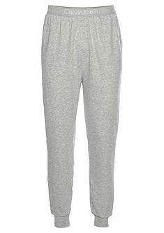 Calvin Klein Pánske Voľnočasové nohavice - Relaxačné nohavice