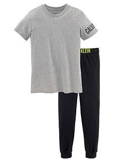 Calvin Klein Chlapčenská pyžama