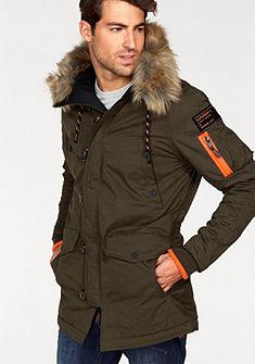 Superdry Prechodný kabát »SD-3 PARKA«