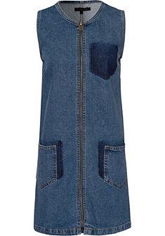 COLORADO DENIM Rifľové šaty »Giuliana«