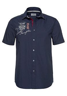 Tom Tailor Polo Team Košile s krátkými rukávy