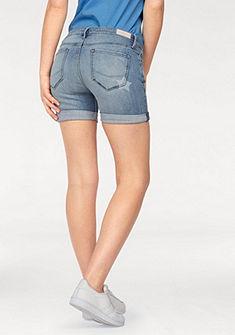 Cross Jeans® Riflové šortky
