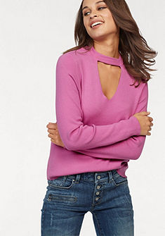 Vero Moda Pletený pulóver »POCHA«
