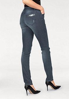 Laura Scott csőszárú nadrág fliitterekkel
