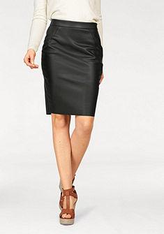 Vero Moda Koženková sukně »NINE«