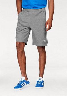 adidas Originals Bavlnené šortky »3-STRIPE SHORTS«