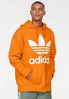 adidas Originals Mikina s kapucňou »TREF OVER HOOD«