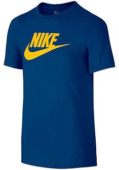 Nike Sportswear Tričko »CTN CREW FUT ICON TD TEE YTH«
