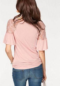 Melrose Krajkové tričko