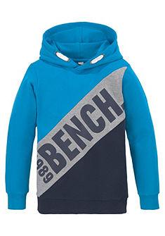Bench. Mikina s kapucí