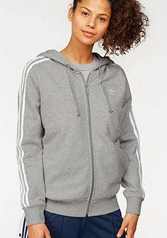 adidas Originals Mikina s kapucí »3STR ZIP HOODIE«
