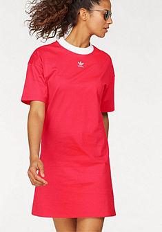 adidas Originals Žerzejové šaty »TREFOIL DRESS«
