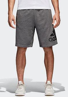 adidas Performance Bavlnené šortky »ESS CHLSEA B LO«