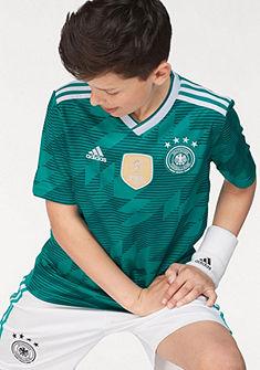 adidas Performance Športové tričko »2018 DFB Auswärtstrikot Kinder«