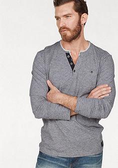 Tom Tailor Tričko s dlouhým rukávem