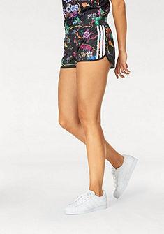 adidas Originals Šortky »SHORT Flower AOP«