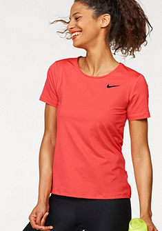 Nike Sportovní tričko »PRO TOP ŠortkyLEEVE ALL OVER MESH«