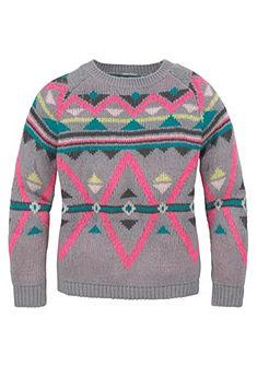 Chiemsee Pletený pulóver