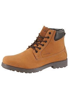 Geox Šnurovacie topánky »Rhadalf«