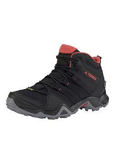 adidas Performance Turistické topánky »Terrex AX2R Mid Goretex W«