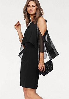Laura Scott Šaty s volnými ramenami