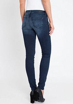 Mavi Jeans Rifle strihu Skinny »ADRIANA«