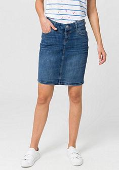 Esprit Riflová sukně