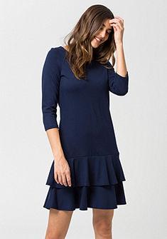 Esprit Trikotové šaty