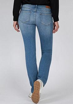 Mavi Jeans Rifle strihu Straight, 5-vreckové »OLIVIA«