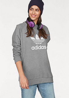 adidas Originals hosszú ujjú póló »TREFOIL CREW«