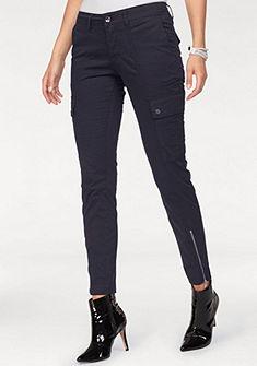 CLAIRE WOMAN Cargo kalhoty