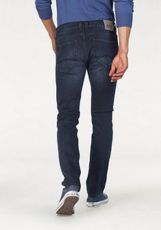 MUSTANG tapered-fit farmer