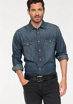 Wrangler Džínová košile