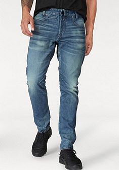 G-Star RAW Rifle střihu Straight »D-Staq Tapered«