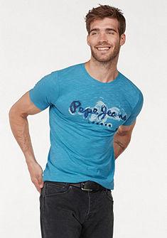 Pepe Jeans Tričko s okrúhlym výstrihom »GOLDERS 2«