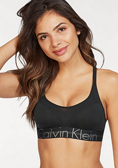 Calvin Klein Krátky top »Focused Fit«