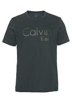 Calvin Klein Tričko Crew Neck »Calvin Klein ID«