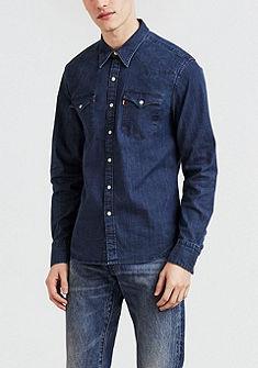 Levi's® Riflová Košile »BARSTOW WESTERN«