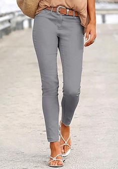 LASCANA Legínové nohavice