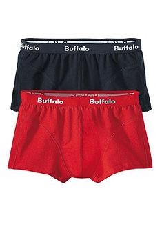 Boxerelsó, Buffalo (2 db)