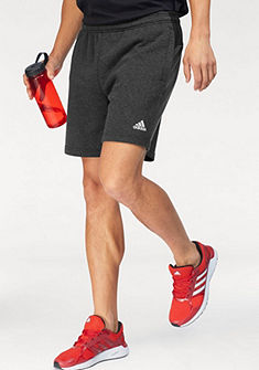 adidas Performance Šortky »MEN SOLID LOGO SHORT FT«